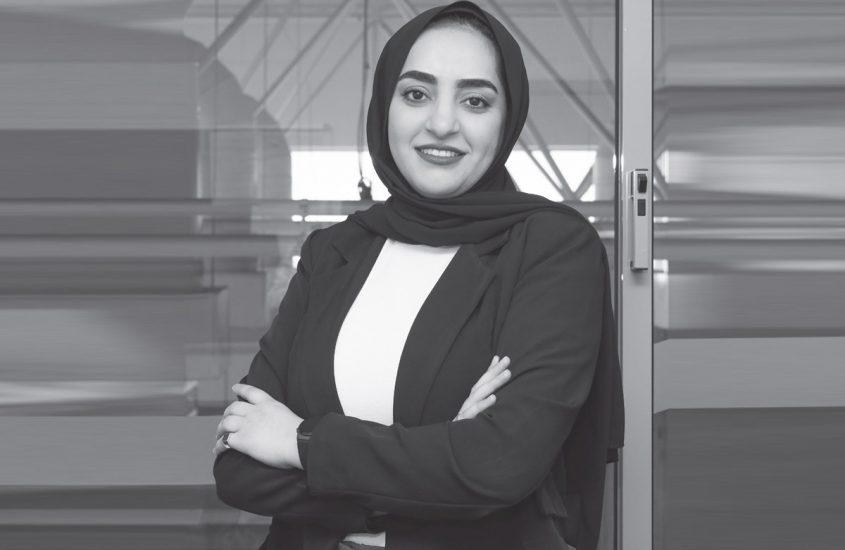 Zainab Al Ismail – Marketing Manager Zayani Motors