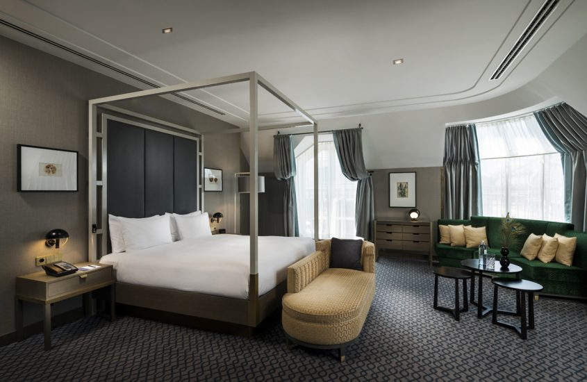 EXPERIENCE MUNICH AND VIENNA WITH HILTON ALPINE DREAMS
