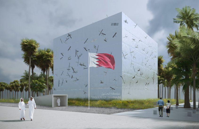 Making Waves At Expo 2020 Dubai
